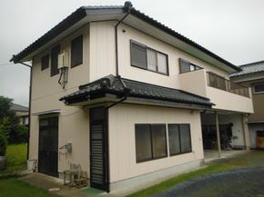 菊川市E邸
