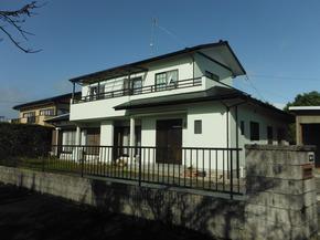 菊川市T邸