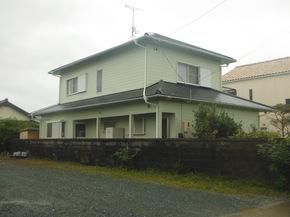菊川市K邸